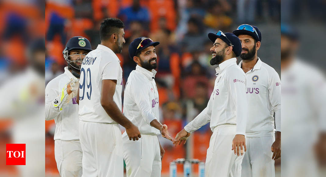 Mentality of this Indian team is like Australia in the 90s: Darren Gough