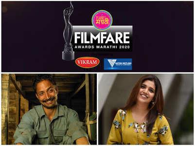 Filmfare Marathi Awards: Winners' list