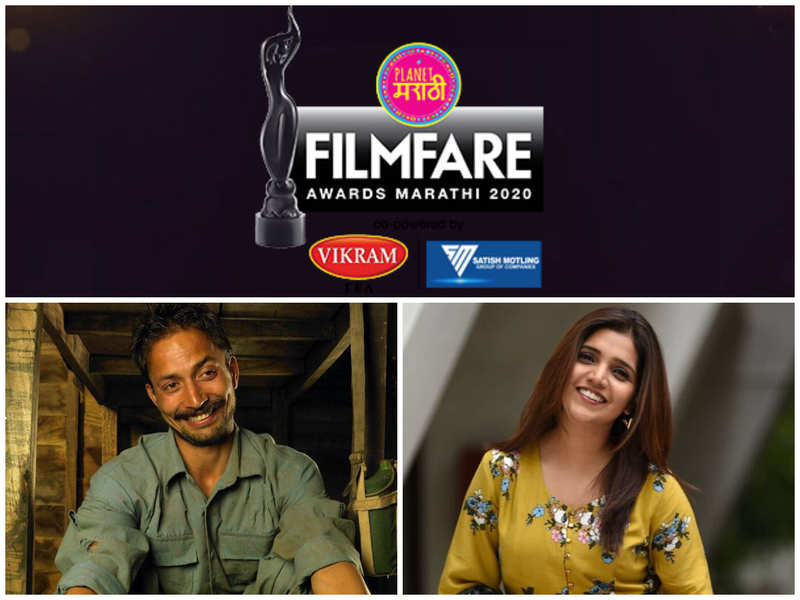 5th Planet Filmfare Marathi Awards 2020: Complete winners' list