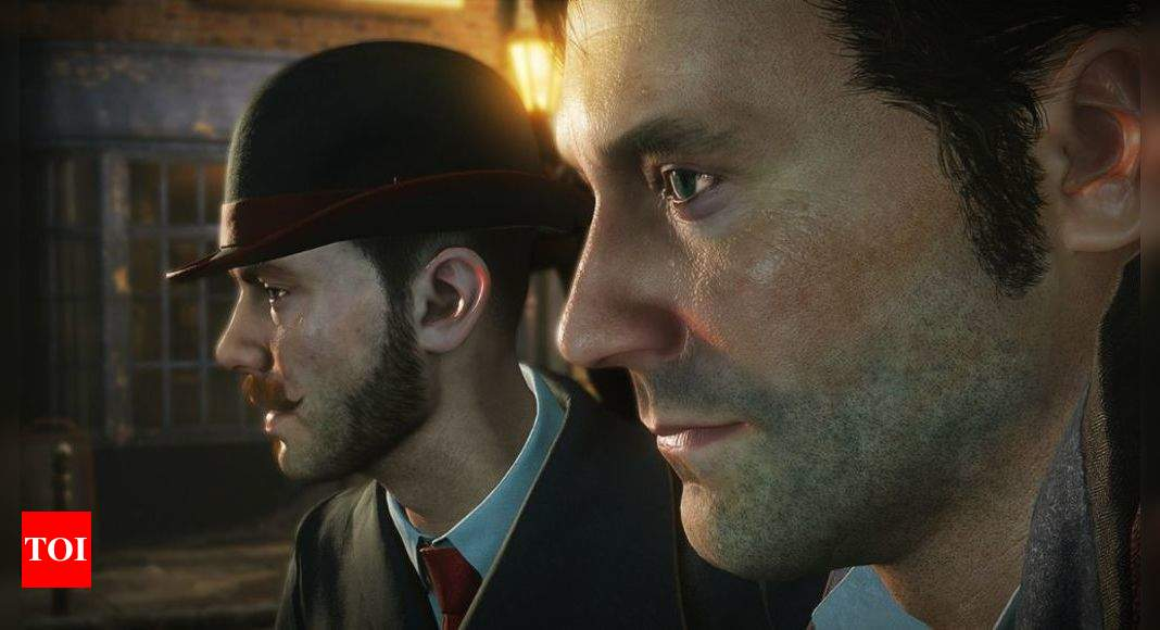 Sherlock Holmes:  Sherlock Holmes: The Devil's Daughter available at 90% discount on Steam – Times of India