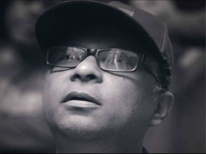 Find out why Atanu Ghosh is eagerly waiting for the book fair…