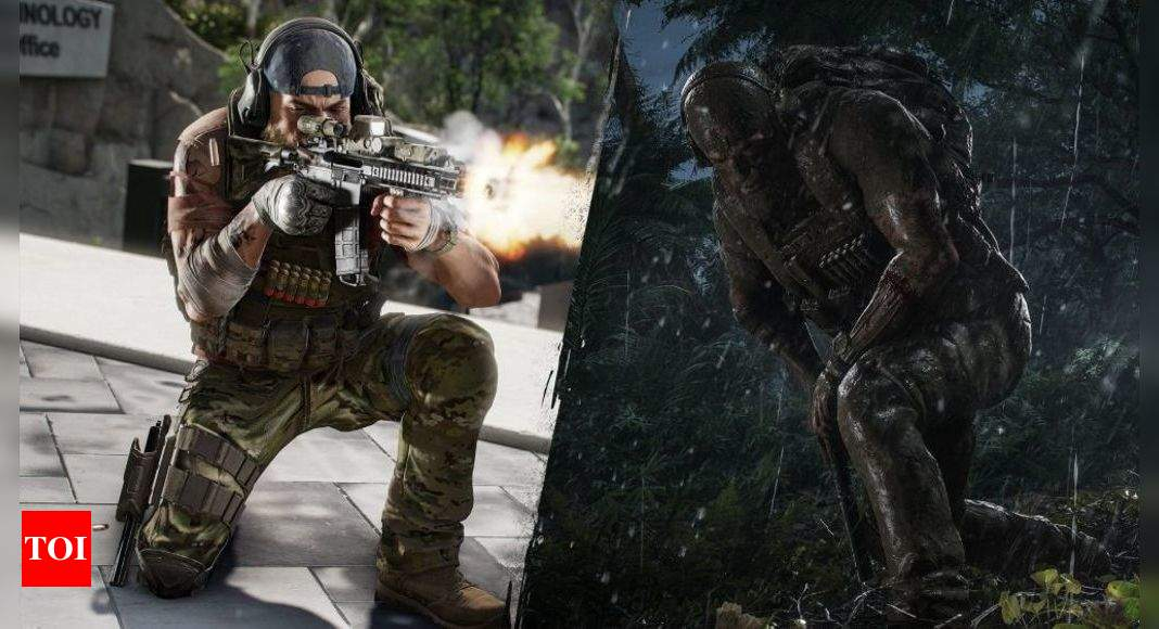 Ghost Recon Breakpoint:  Tom Clancy's Ghost Recon Breakpoint to get fresh content – Times of India