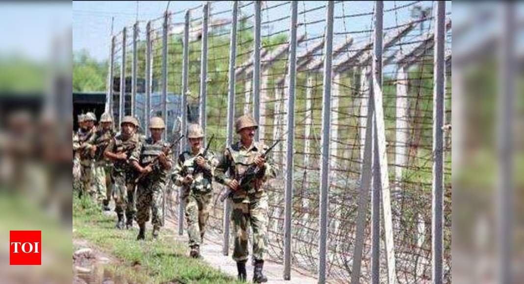 Army to exercise 'maximum restraint' in case of ceasefire violations by Pakistan