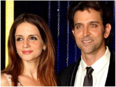 Hrithik on why he won't get married again