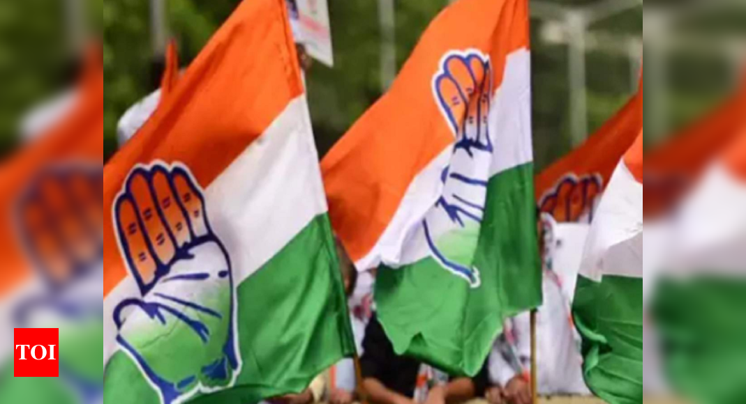 Congress looking for much-needed wins in upcoming assembly polls with the help of allies