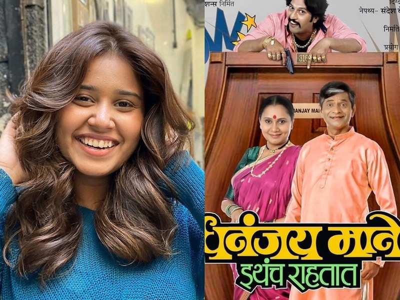 Swanandi Berde makes her theatre debut; to work with mother Priya Berde for the first time
