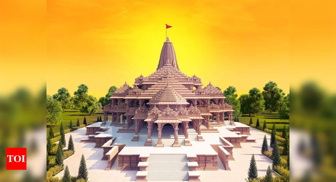 Crowdfunding brings Rs 2,100cr to Ram Mandir coffers