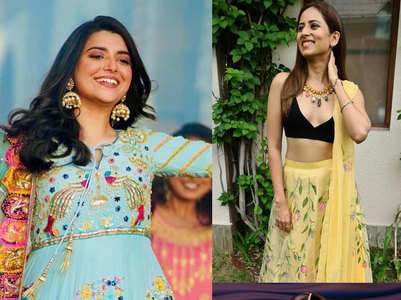 Punjabi Celebrities Approved Ethnic Looks