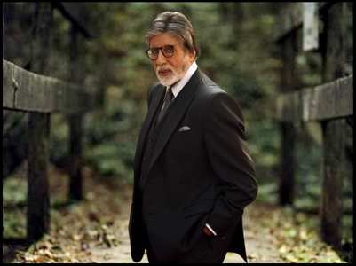 Big B hints at undergoing surgery