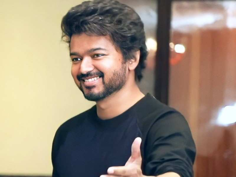 Vijay to begin shooting for 'Thalapathy 65' in Russia