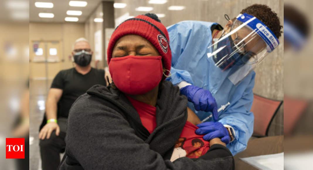 Active case count hits zero, Arunachal turns coronavirus-free    India News – Times of India
