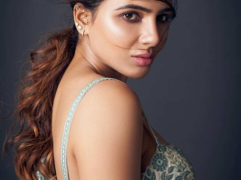Samantha Akkineni goes down memory lane and shares her favourite spot in Pallavaram