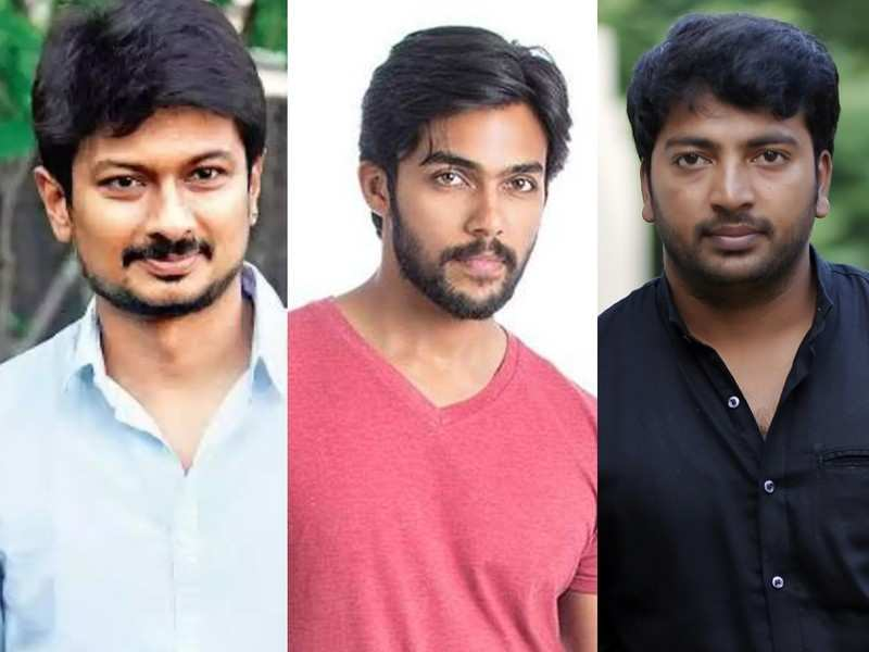 Arav and Kalaiyarasan to play key roles in Udhayanidhi's next film with Magizh Thirumeni