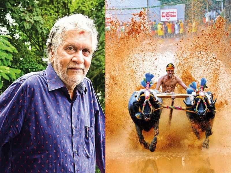 Rajendra Singh Babu to direct movie based on Kambala