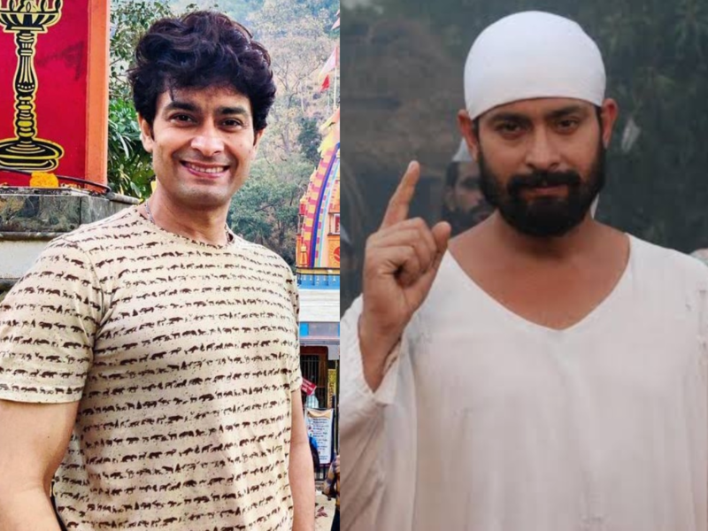 No matter what role I play, I still get that respect from people: Abeer Soofi on life post playing Sai Baba