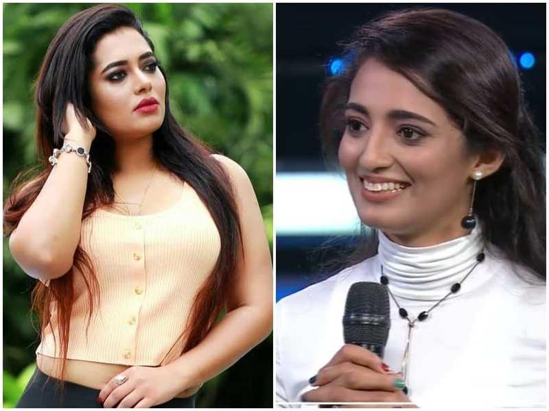 Bigg Boss Malayalam 3: Wild card contestants Angel Thomas and Remya Panicker enter the BB house