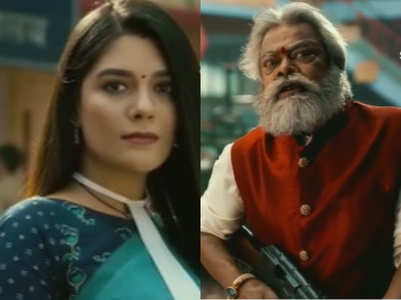 Pratigya returns to fight Sajjan Singh, watch