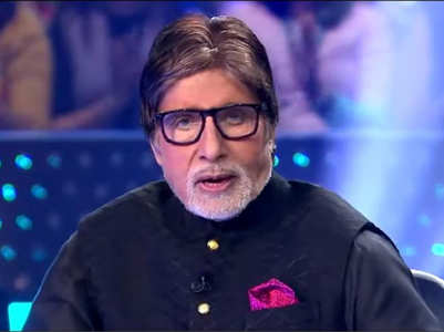 KBC host Big B to undergo 'surgery'?