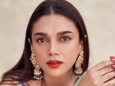 Aditi Rao Hydari: Eight outfits to take inspiration from
