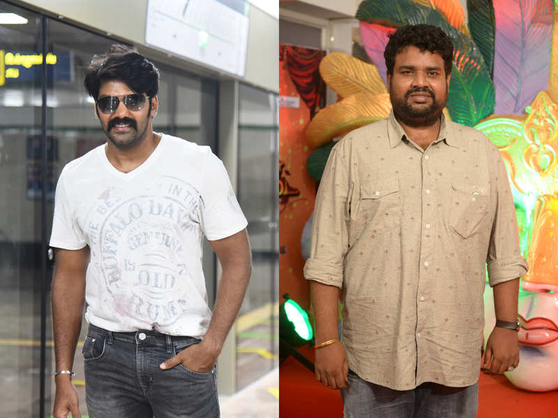 Arya's film with Nalan in scripting stage