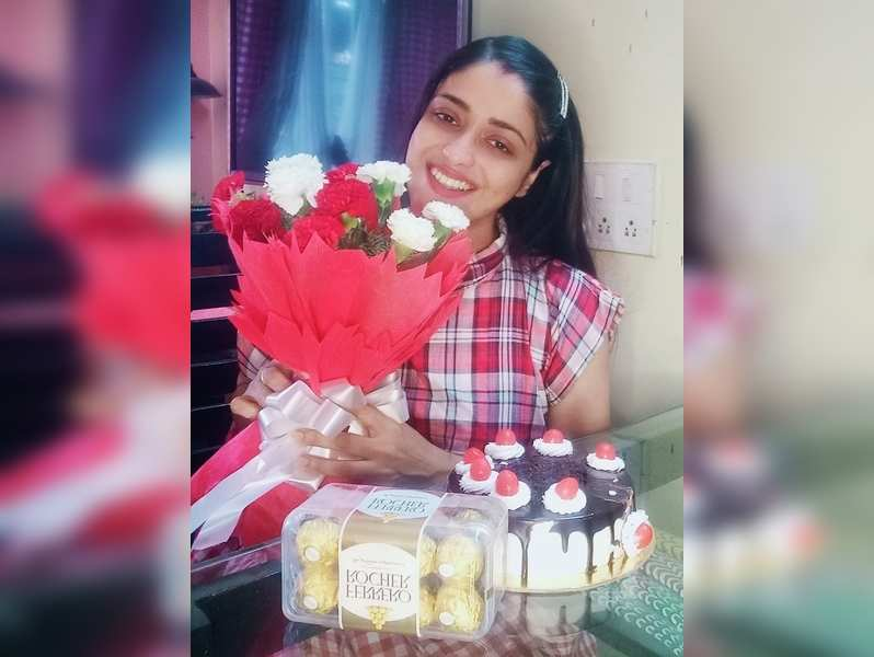 Anindita is upset on her birthday today. Find out why...