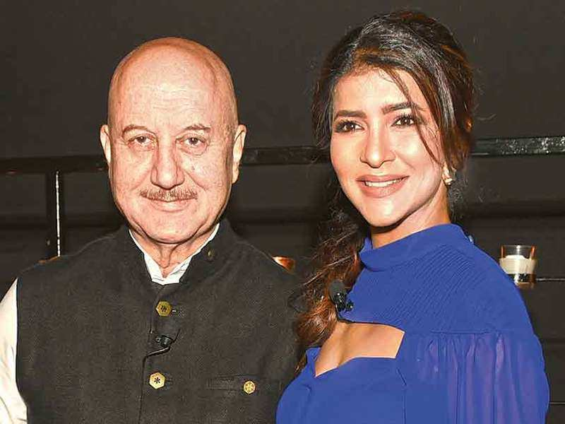 Covid allowed us to adapt, learn and appreciate life: Anupam Kher
