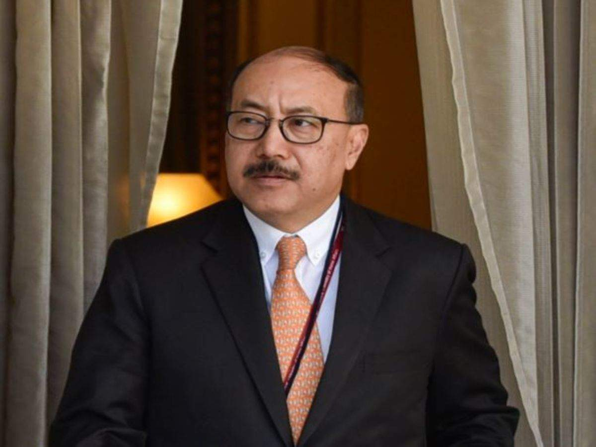 Peace at border important for economic engagement: Shringla on India-China  ties | India News - Times of India
