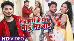 Bhojpuri Gana 2021: Latest Bhojpuri Music Song 'Pichkari Ke Dhan Baadu Bhaujaai' Sung By Sargam Akash and Antra Singh Priyanka