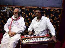 Odisha Governor lends his voice for a patriotic song directed by Prem Anand