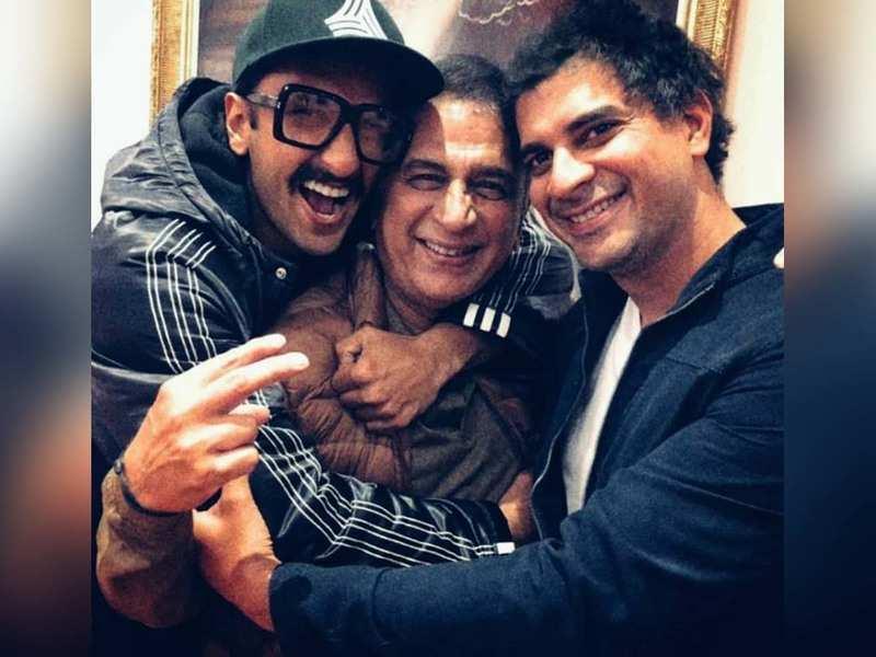 Exclusive: Tahir Raj Bhasin opens up on recreating the Sunil Gavaskar-Kapil Dev dynamic with Ranveer Singh in 83