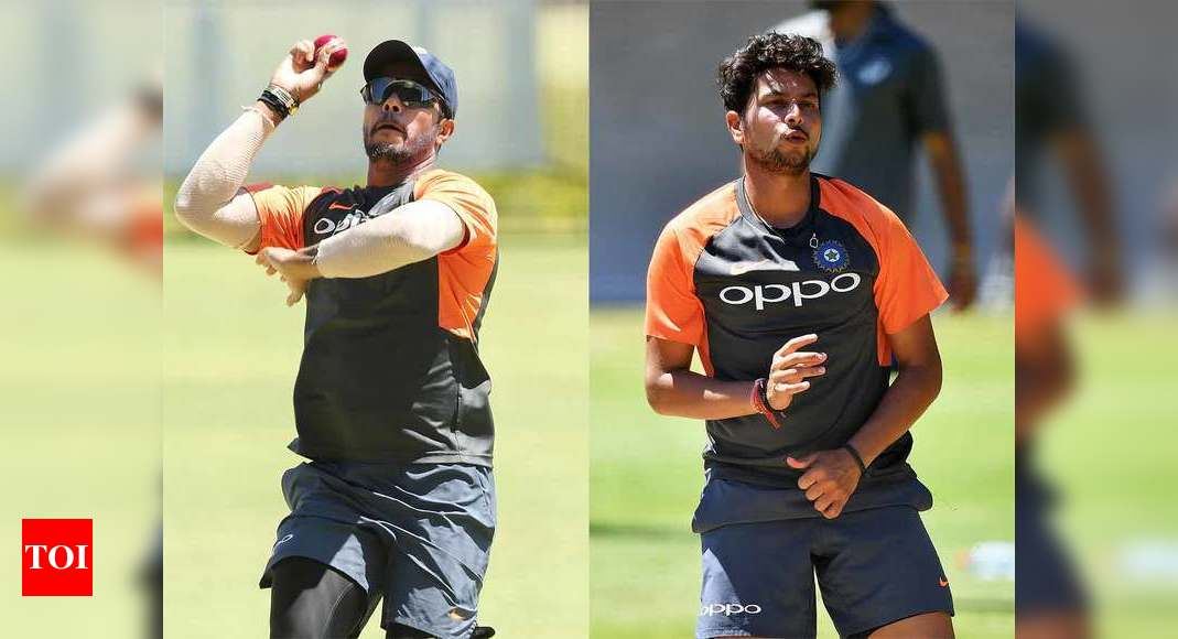 4th Test: Another spinning track likely; Umesh, Kuldeep may replace Bumrah, Sundar | Cricket News – Times of India