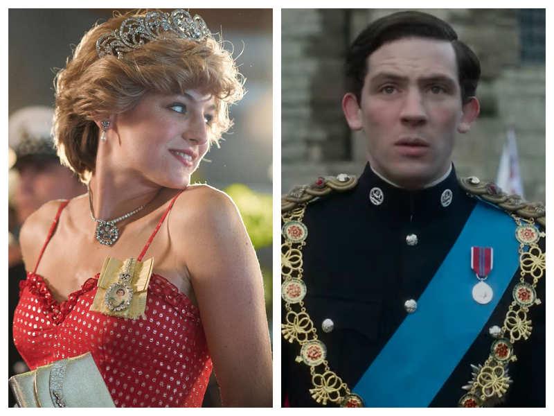 Pic: The Crown Stills