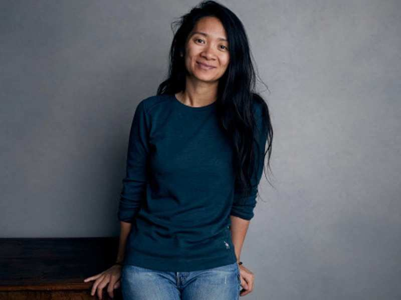 Golden Goble Awards 2021: Chloé Zhao becomes second woman to win Best Director honour