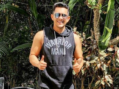 Aditya on missing from Indian Idol 12
