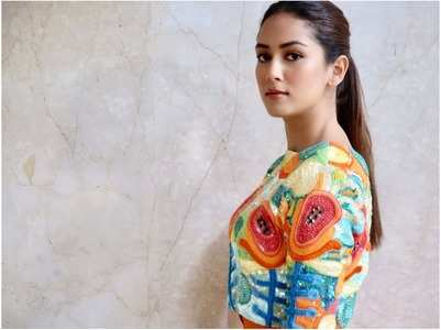 Mira Rajput shares her fitness mantra
