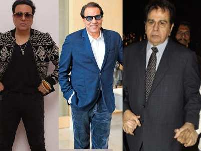 Exclusive! When Dharmendra got 'Aag Hi Aag'