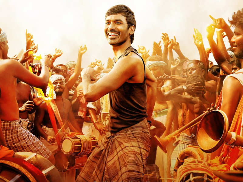 The second single from Dhanush's Karnan to release on March 2