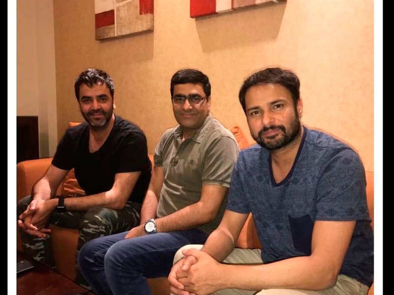 Amrinder Gill and Munish Sahni's banners announce the release date of their two collaborations