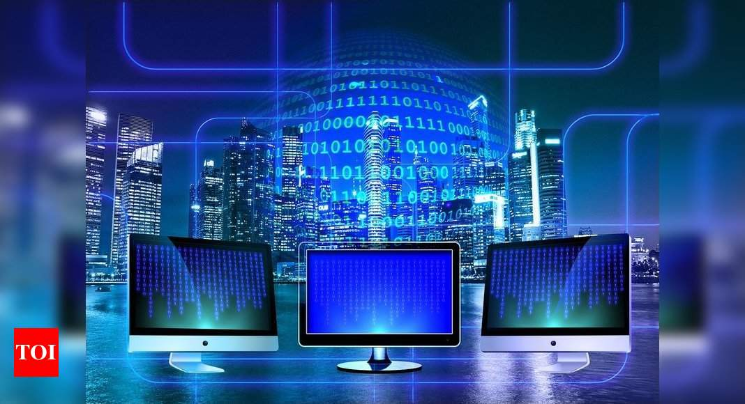 IIT-Bombay receives Rs 15 crore for setting up AI centre.