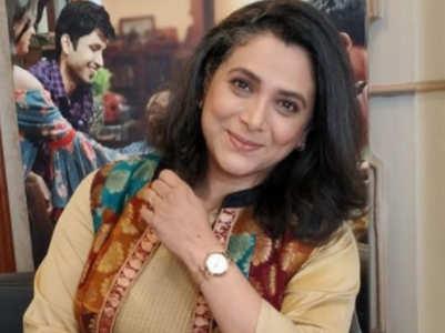 Supriya Pilgaonkar marks 5 years of KRPKAB