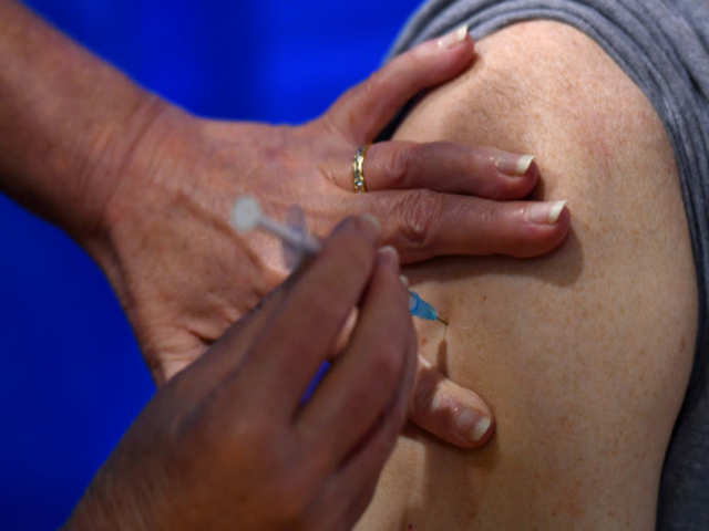 Registering for Covid vaccine? Government wants you to know this