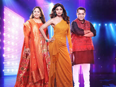 Super Dancer 4 set to go on air from Holi