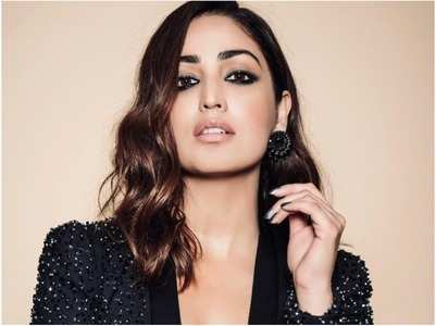 Yami Gautam opens up about an accident