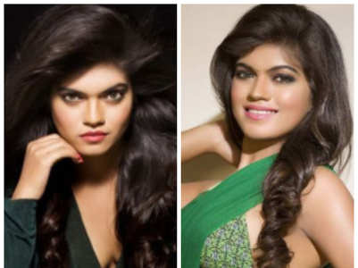 Stunning pictures of Nisha Dubey