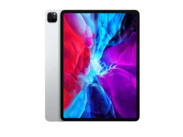 The 2021 iPad Pro may be powered by A14X Bionic chip