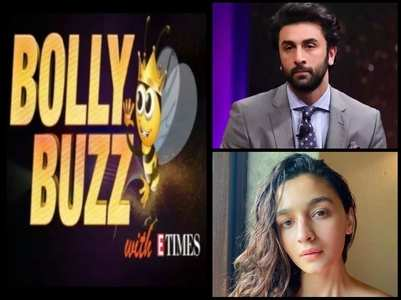 Bolly Buzz: Celebs who made headlines today