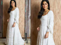 Here's why you must own a chikankari kurta before summer officially begins