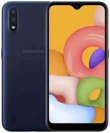 Samsung Galaxy E02