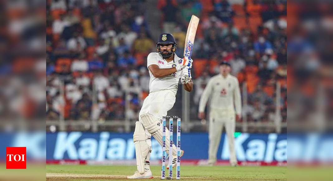 Why Rohit Sharma is indispensable to Team India in home Tests - Times of India
