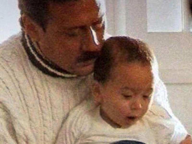 Jackie Shroff dedicates status to son Tiger Shroff, posts charming childhood pictures